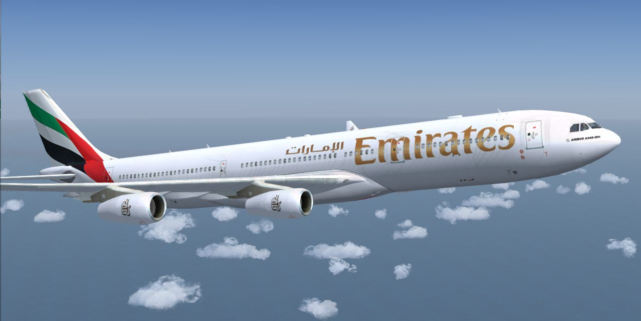 emirates airline strategy clock