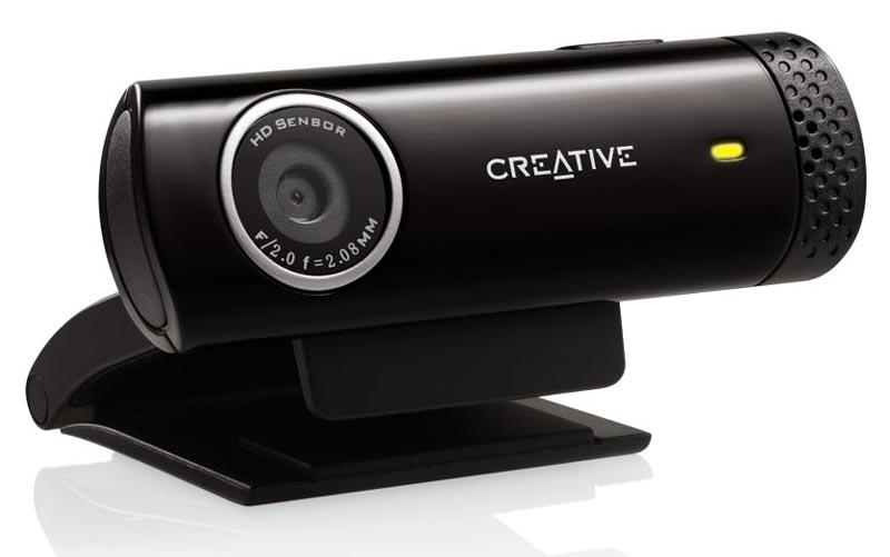 Скачать драйвер для веб камеры creative vista