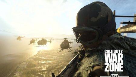 Call of Duty Warzone - Топ-10 Самые популярные и лучшие онлайн игры бесплатно 2021