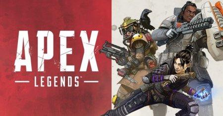 Apex Legends - Топ-10 Самые популярные и лучшие онлайн игры бесплатно 2021