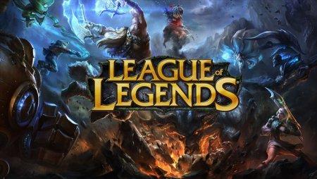 League of Legends - Топ-10 Самые популярные и лучшие онлайн игры бесплатно 2021