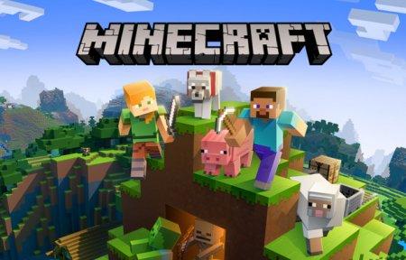 Minecraft - Топ-10 Самые популярные и лучшие онлайн игры бесплатно 2021