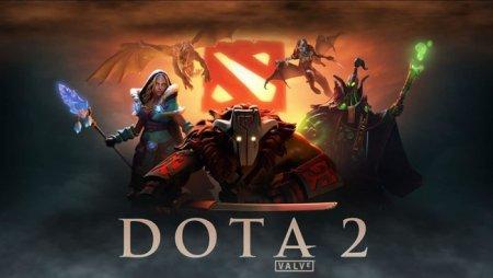 DOTA 2 - Топ-10 Самые популярные и лучшие онлайн игры бесплатно 2021