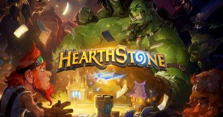 Hearthstone - Топ-10 Самые популярные и лучшие онлайн игры бесплатно 2021